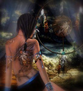 initiation reiki maheo o à distance chamanisme