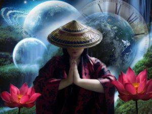 initiation reiki 3 évolution de notre energie